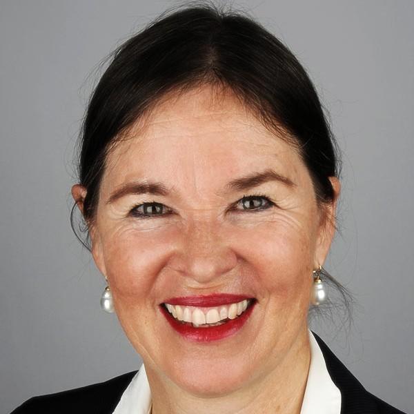 Huber Corinne