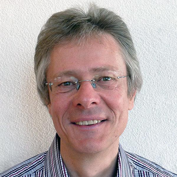 Prof. Dr. phil. Jürg Frick