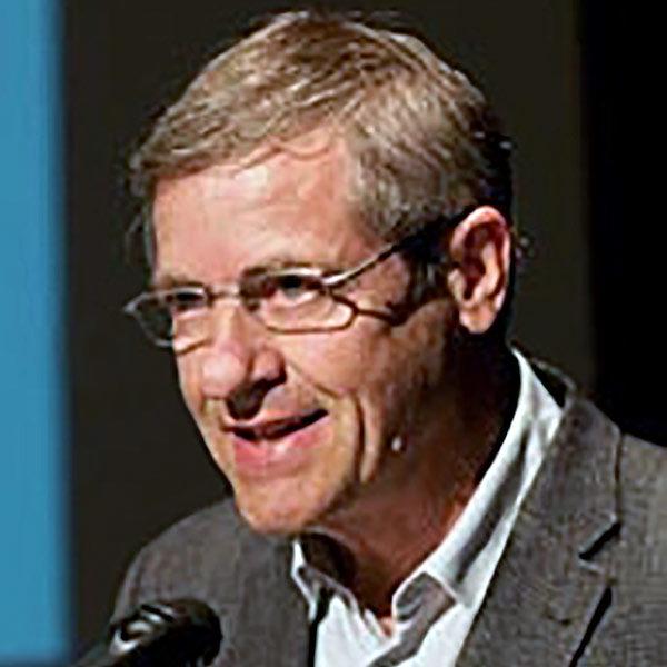 Prof. Dr. phil. Jürg Rüedi