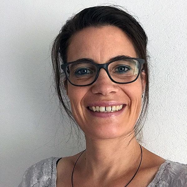 Christine Thomann-Scheidegger