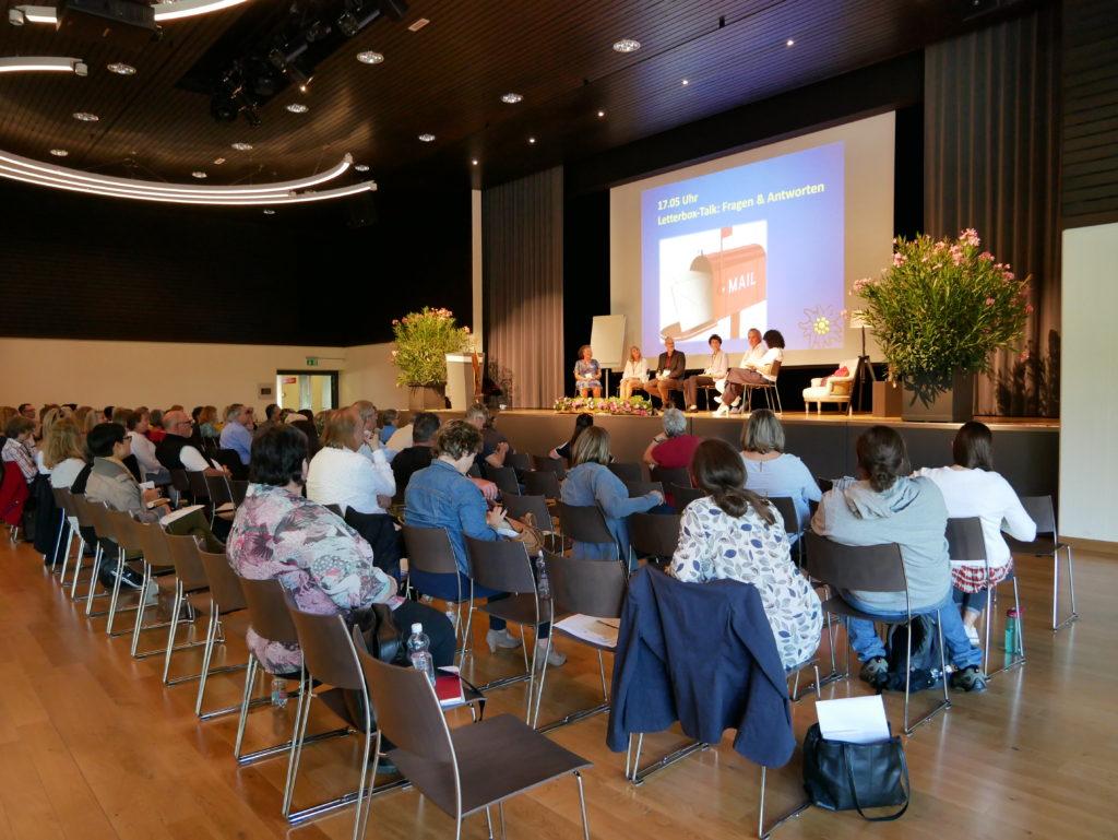 Impression Individualpsychologie Schweiz Kongress